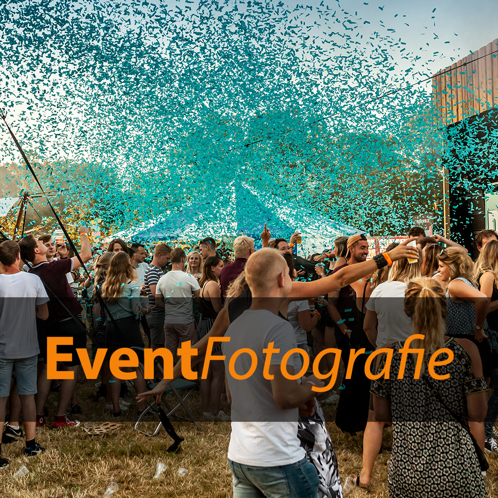Eventfotografie JTD Producties