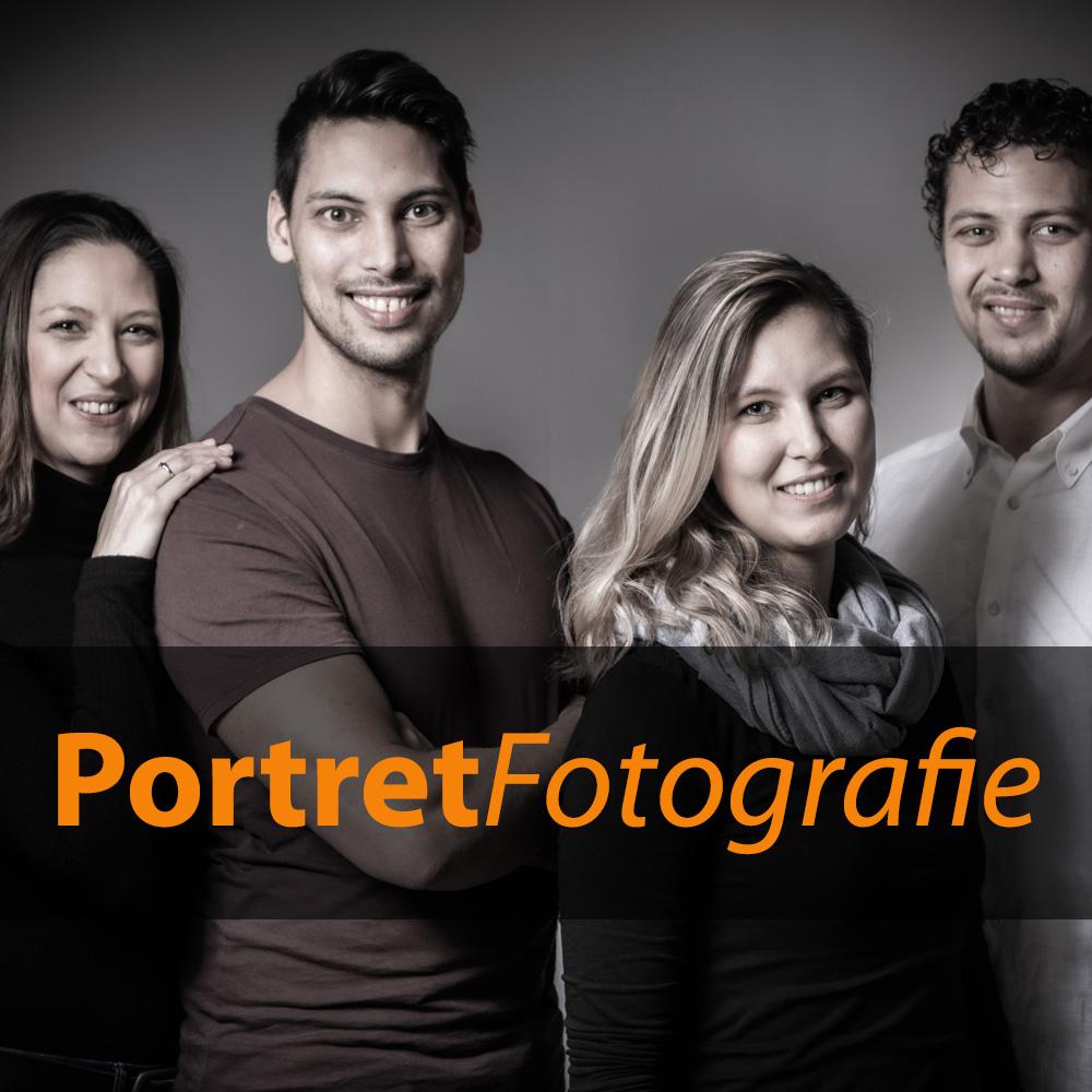 Portretfotografie JTD Producties