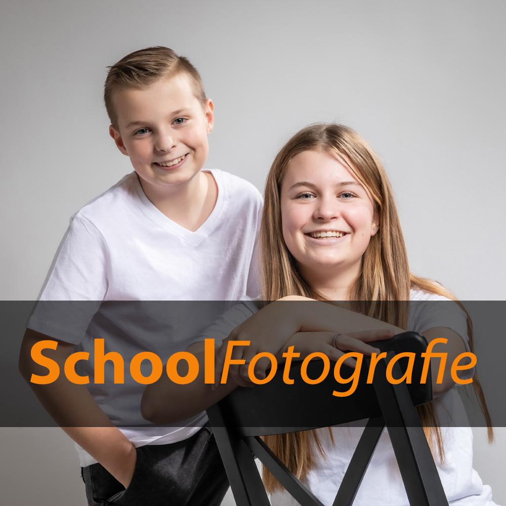 Schoolfotografie JTD Producties