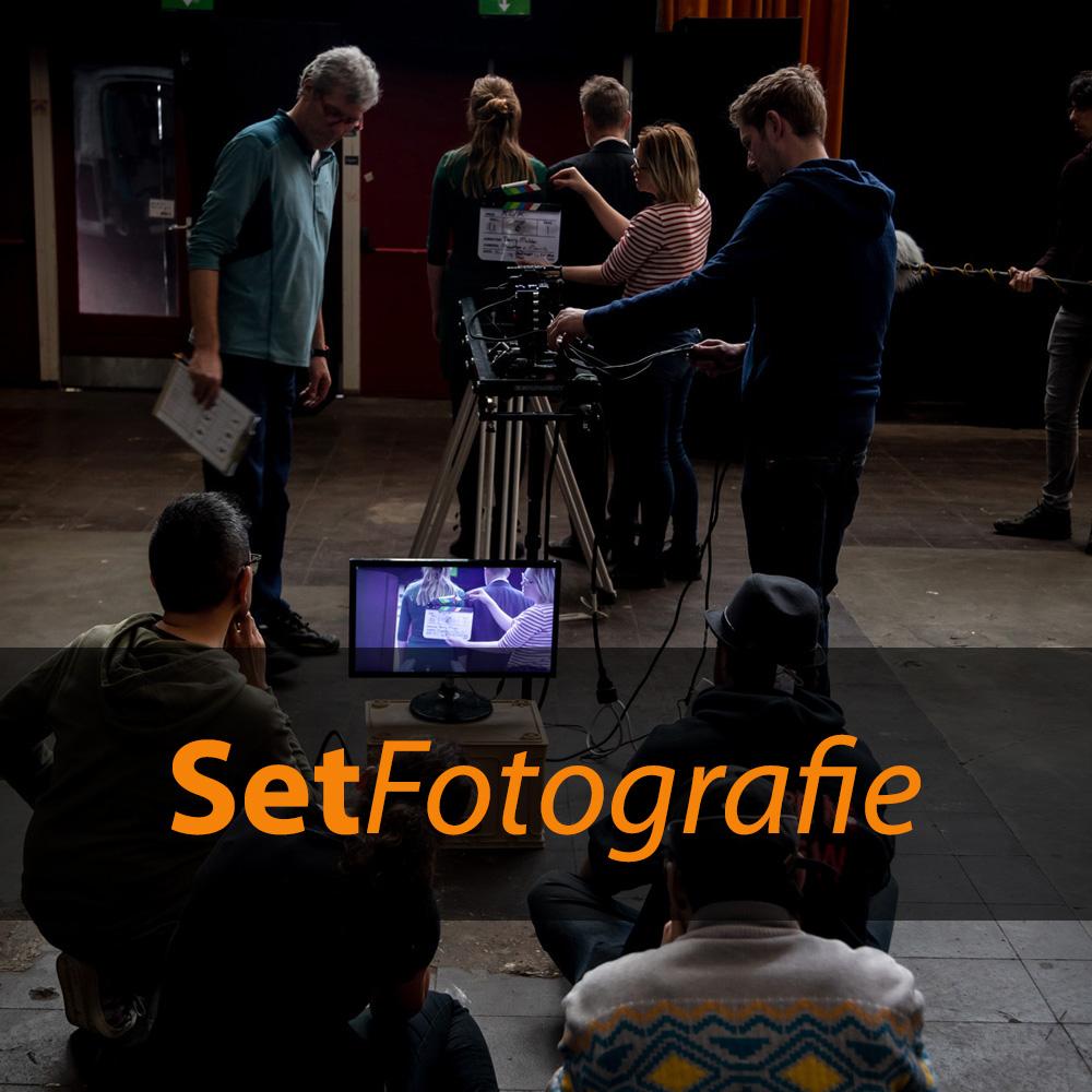 Setfotografie JTD Producties