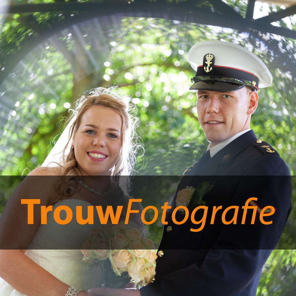 Trouwfotografie JTD producties